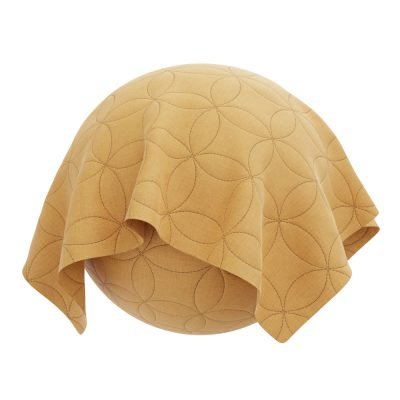 Quilted_fabric